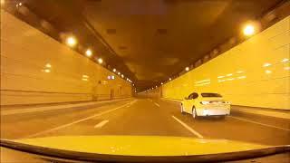 【首都高】ゲートブリッジまで3分で行って帰る 【ドライブ】 thumbnail