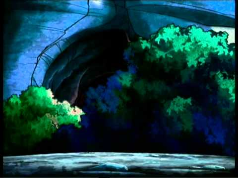 Cudesni Zoro(crtani film) - sinhronizovano