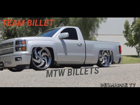 Team Billet Cali Lst 2k16 Ready Part 1 Youtube