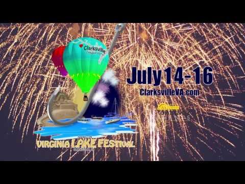Clarksville VA Lake Fest