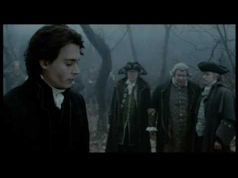 Sleepy Hollow (1999) Constable Ichabod Crane investigates