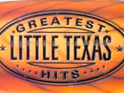 Little Texas - Life Goes On