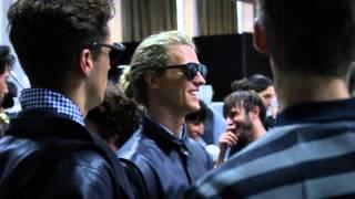 Giorgio Armani - 2015 Spring Summer - Men