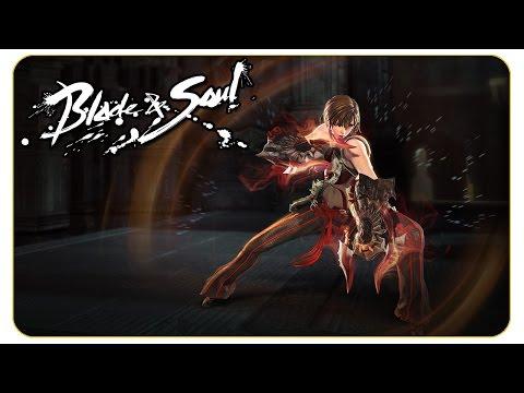 Jinsoyun ist am Leben!! #02 Blade & Soul