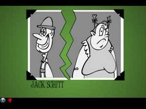 do you know jack schitt youtube
