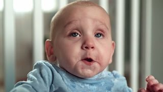 Most Funny Baby Videos EVER - MUST SEE (LAUGHTER GUARANTEED)