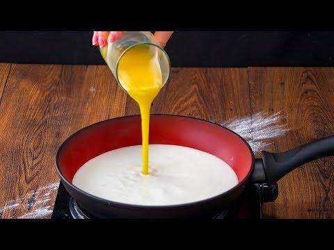 tout-le-monde-à-table-pour-ce-gâteau-à-la-crème-de-citron,-rapide-et-savoureux.|-savoureux.tv