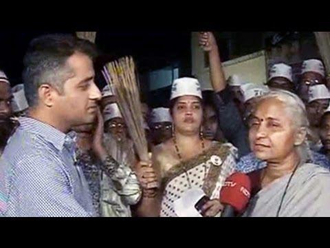 'Slumvotes': Can Congress hold on to Mumbai?