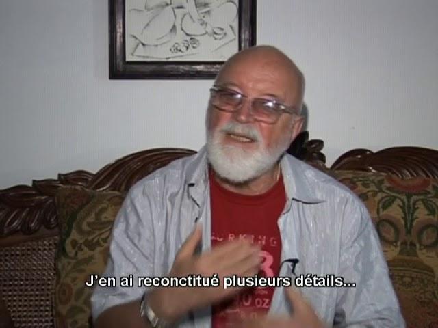 И. Квирикадзе Робинзонада, или мой английский дедушка / Robinsonada (Français Subt)