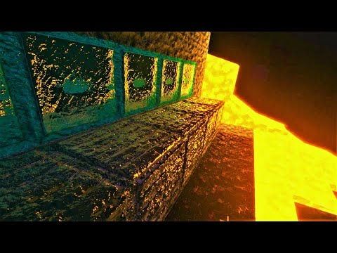 Ray-Tracing VR Minecraft Is More Real Than Real Life