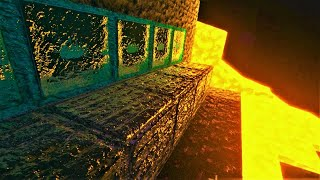 Ray-Tracing VR Minecraft is more real than real life thumbnail