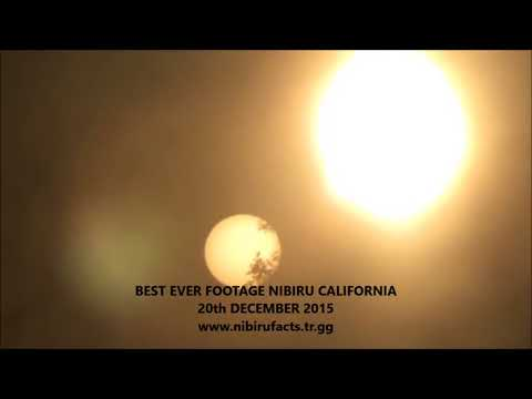 ***THE BEST EVER FOOTAGE ***NIBIRU*** (For Nibiru Fans, Archive Video)