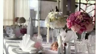 vecaranda - Цветы Для Украшения Свадебного Стола