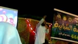 عبود عسيري   كلمات وعضيه مؤثره   YouTube