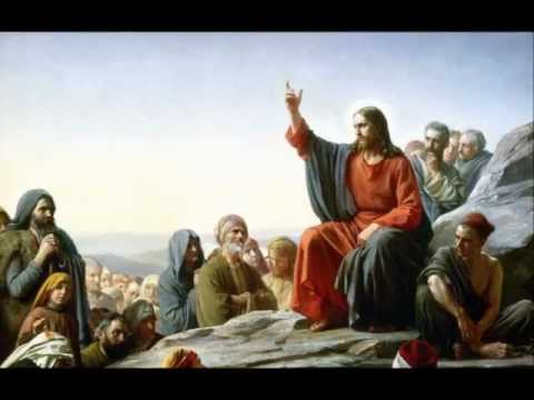 The Words and Teachings of our Lord Jesus Christ - Part 1/2