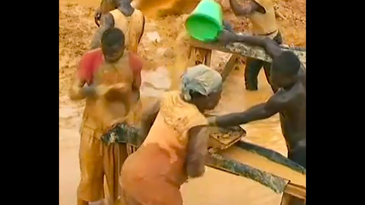 how to stop illegal mining