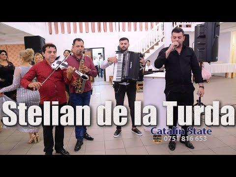 Stelian de la Turda , Jocuri Tiganesti Noi - Colaj , Live , Nunta Daniela & Cosmin Ursu
