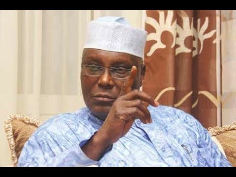 BREAKING NEWS TODAY: ATIKU SPEAKS ON HIS DEFECTION TO APGA FROM PDP