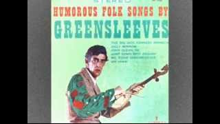 Greensleeves (Ed Bakey)  - Big Jack Kennedy Mansion Mp3