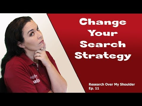 Change Your Online Search Strategies to Find New Ancestors  - Genealogy