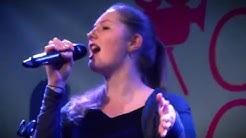 Golly - Ich will doch nur leben (live) @ Campus in Concert Festival