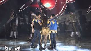 Kim Chiu at James Reid nagsama sa ASAP stage