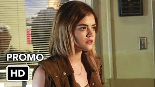 "Pretty Little Liars Season 6 Episode 18 ""Burn This"" Promo (HD)"
