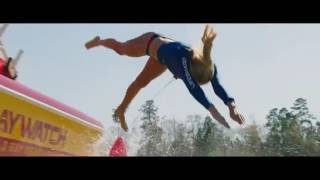 Baywatch International Hindi Trailer  Ready  2017 Priyanka Chopra Movie   YouTube