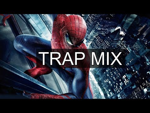 TRAP MUSIC MIX 2017 - Best EDM Trap and Bass Music