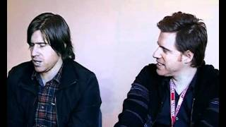 Spierig Brothers (UNDEAD, DAYBREAKERS, DARK CRYSTAL) Interview:  Madman.com.au/videos