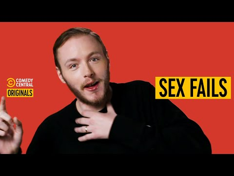 When Losing Your Virginity on Prom Night Goes Wrong (ft. Casey James Salengo) - Sex Fails