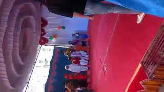 Ramky Fashion show