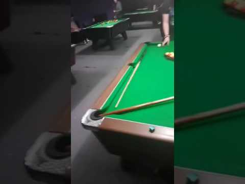 Pool - James & Jack vs Stuart & Thomas