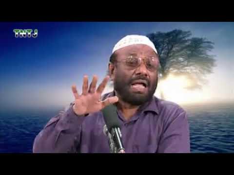பேராசை பெருநஷ்டம் Tamil- PJ latest speech TNTJ 17-11-2017