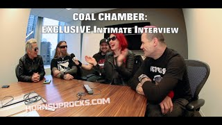 COAL CHAMBER: The Making of