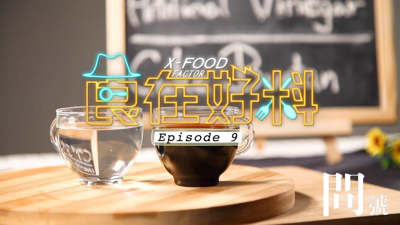 X-Food Factor 食在好料 Ep9(爱吃醋 Vinegar)