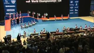 father ryan high school indoor drumline 2013 dont try this at home