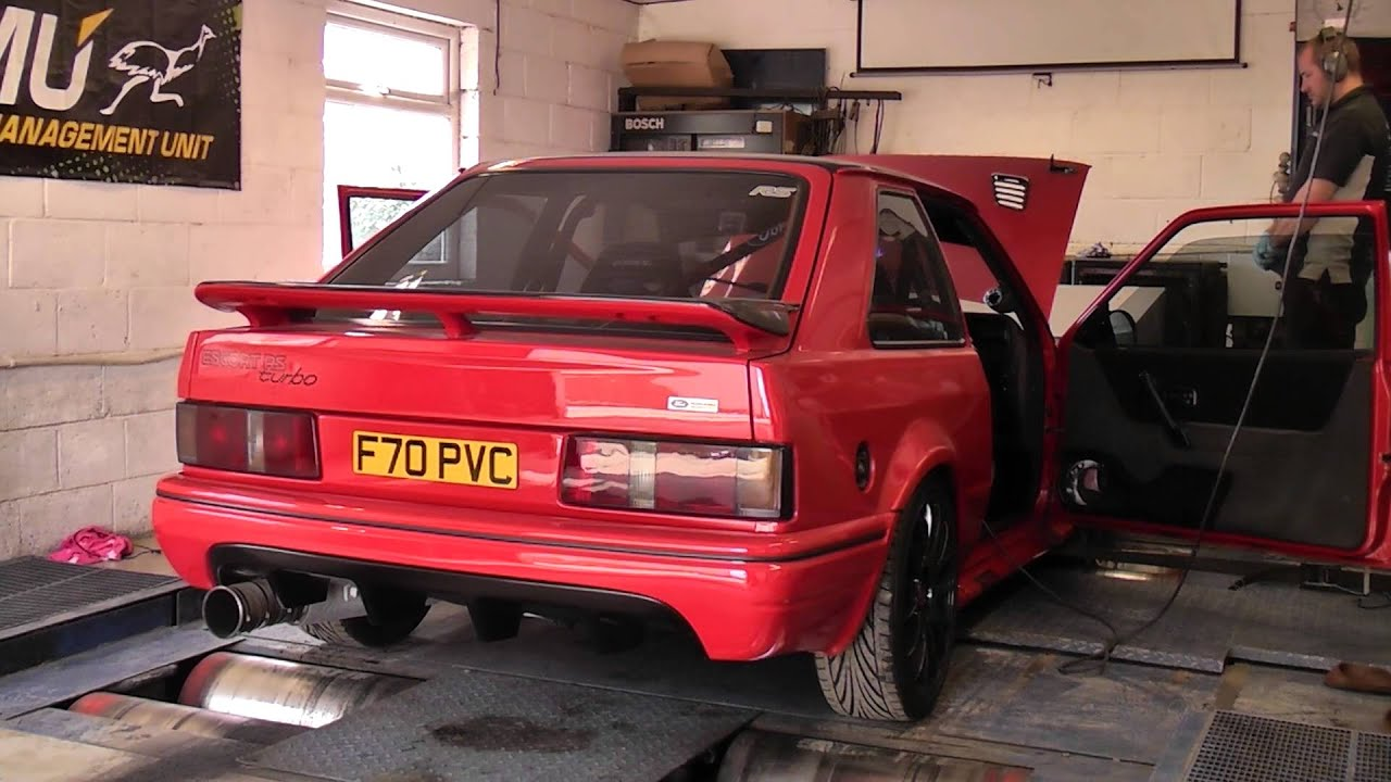 escort rs turbo rolling at jamsport hq youtube. Black Bedroom Furniture Sets. Home Design Ideas