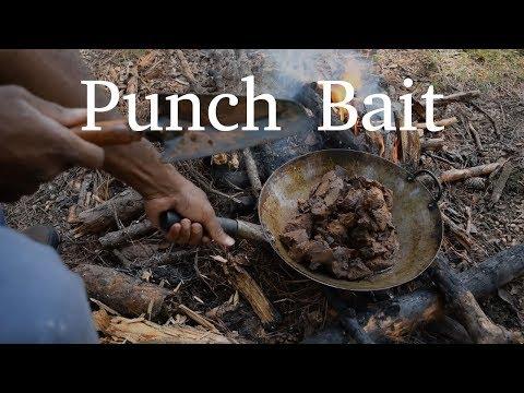 Catfish Pudding | Catfish Punch Bait Recipe