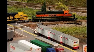 Video-Search for BNSF