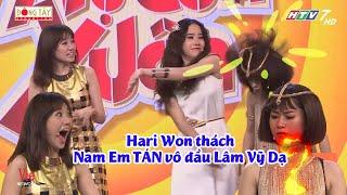 Hari Won