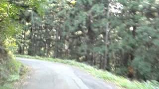 【Michipedia】二井宿峠
