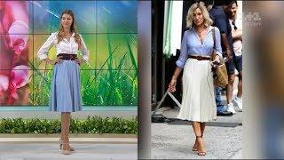Секрети стилю Сари Джесіки Паркер – Правила моди