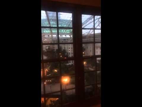 Presidential Suite @ Opryland Hotel
