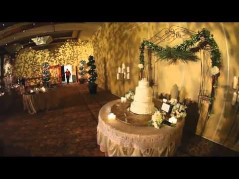 The Sheraton Grand Hotel | Sacramento | Tres Fabu Events