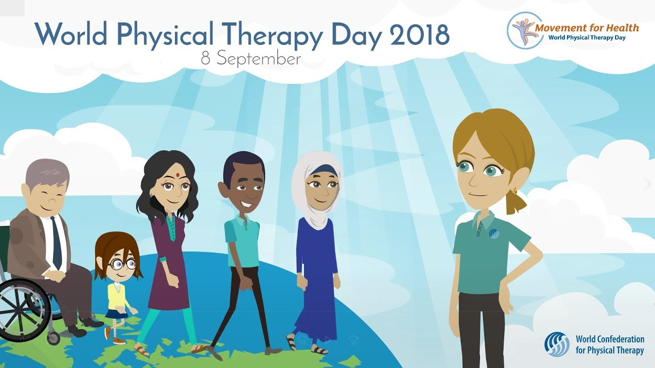 World Physical Therapy Day 2018 Youtube