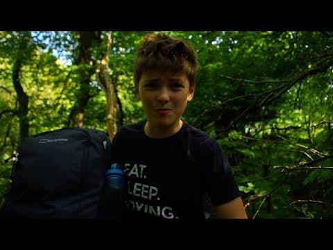 Kid Adventure Gear Loadout