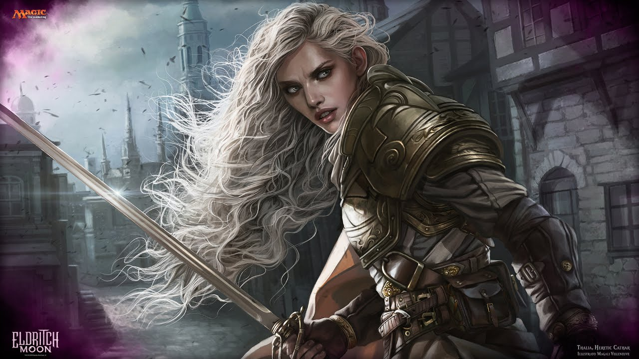 Magic Duels Humans Revamped With Emn Deck Tech Episode 3