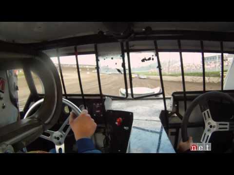 Driving in The Dirt - A Nebraska Story