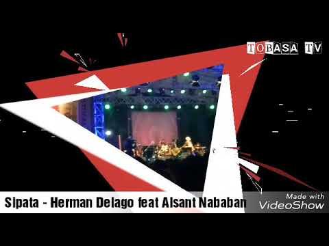Samosir Music International 2017| Sipata - Herman Delago feat Alsant Nababan #TobasaTV